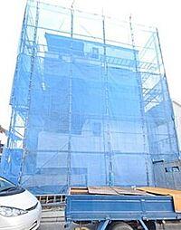 RadIAnce新松戸[203号室号室]の外観