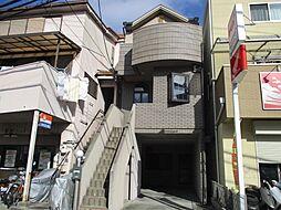 [一戸建] 大阪府門真市上島町 の賃貸【/】の外観