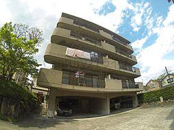 宝塚グリーンハイツ5号館[3階]の外観