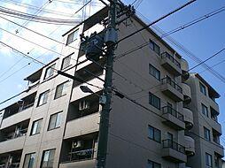 オリエンタルコート[4階]の外観