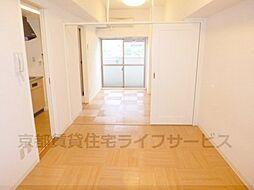 KUSHIGE GOJO[814号室]の外観