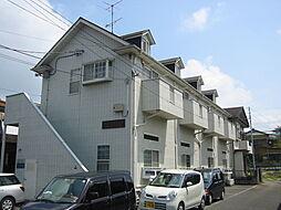 JR高崎線 鴻巣駅 徒歩8分の賃貸アパート
