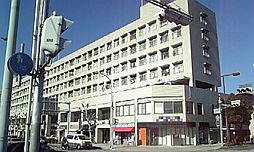 兵庫県姫路市米田町の賃貸マンションの外観