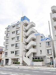 上星川ダイカンプラザ弐号館[1階]の外観