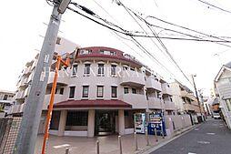 ラレジダンスドアドラーブル[2階]の外観
