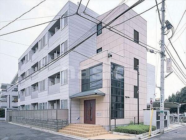 キッコーマス3 1階の賃貸【東京都 / 清瀬市】
