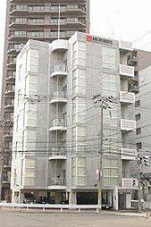 北海道札幌市中央区南一条東7丁目の賃貸マンションの外観