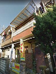 泉北高速鉄道 深井駅 徒歩19分の賃貸一戸建て