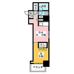 金山駅 6.8万円