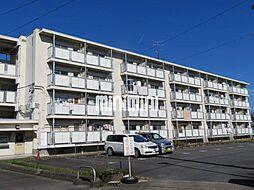 ビレッジハウス穂積 1号棟[2階]の外観