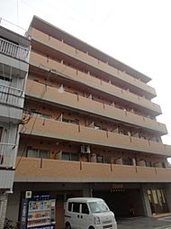 リバー・スクウェア103[6階]の外観