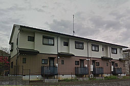 [テラスハウス] 神奈川県横浜市都筑区中川4丁目 の賃貸【/】の外観
