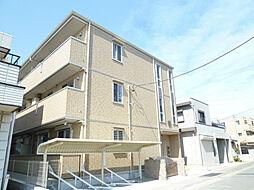 北上尾駅 6.5万円
