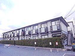 西川ハイツ2[2階]の外観