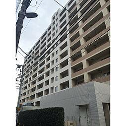 パークアクシス御茶ノ水ステージ[8階]の外観