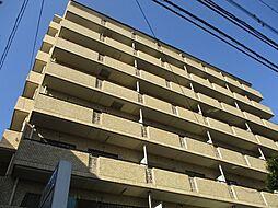 クリーンピア南大路時計台[9階]の外観