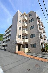 静岡県静岡市葵区平和3丁目の賃貸マンションの外観