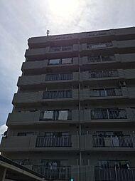 パシフィックコンフィート大島[5階]の外観
