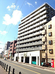 ボン・シェール堺[509号室]の外観