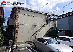 築地口駅 4.2万円