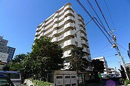 フローラル松戸[7階]の外観