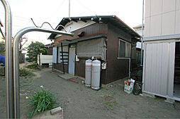 [一戸建] 神奈川県茅ヶ崎市本宿町 の賃貸【/】の外観