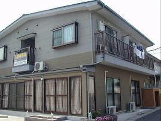 ハウスグリーン 2階の賃貸【埼玉県 / 春日部市】