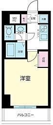 メゾン・ド・ヴィレ日本橋浜町[502号室]の外観