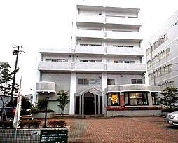 兵庫県姫路市神田町1丁目の賃貸マンションの外観