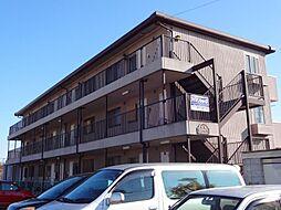 サンヴェール城東[102号室]の外観