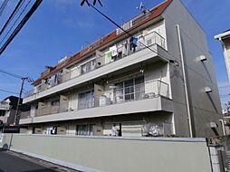 サンシモヤマ[101号室]の外観