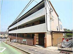 兵庫県神戸市垂水区霞ケ丘7丁目の賃貸マンションの外観
