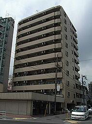 NICアーバンスピリッツ鶴見1[3階]の外観