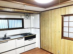 JR東海道・山陽本線 摩耶駅 徒歩7分 2DKの居間