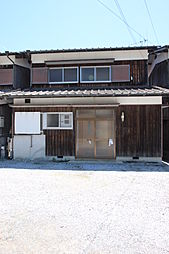 [一戸建] 愛媛県宇和島市長堀1丁目 の賃貸【/】の外観
