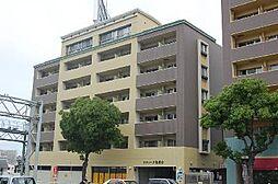 ラティーナ松香台I[6階]の外観