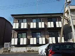 CANAL(カナル)[2階]の外観