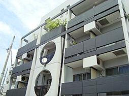 メゾン・デ・ベルデ[105号室]の外観