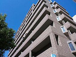 グランペール[8階]の外観