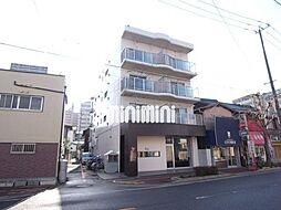 第1占部ビル[2階]の外観