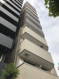 新築 ビアーレ亀戸[10階]の外観