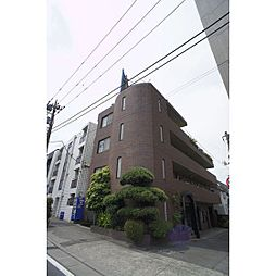 トポス.M.駒沢[3階]の外観