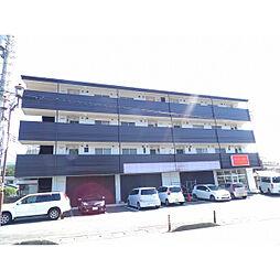 アビタシオン富士岡[2階]の外観