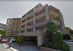 サンクタス横濱ヒルトップVレジデンス[3階]の外観