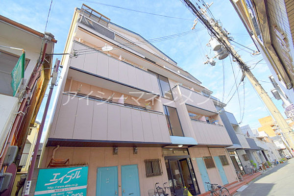 アクティコート 4階の賃貸【大阪府 / 門真市】