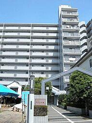 RIS川越[9階]の外観