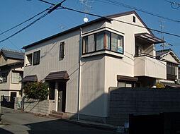[一戸建] 兵庫県西宮市松生町 の賃貸【/】の外観