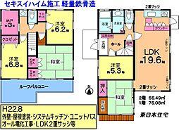 千葉ニュータウン中央駅 1,680万円