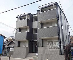 JR東海道・山陽本線 桂川駅 徒歩18分の賃貸アパート