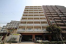フロム東大阪[8階]の外観